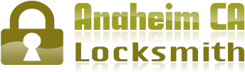 Locksmith Anaheim CA