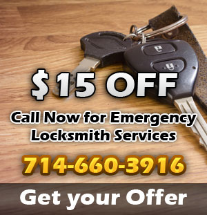 Locksmith Anaheim CA Coupon