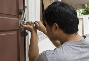 Anaheim CA Residential Locksmith Services